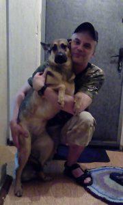 Дворняга. Консультация по собаке после приюта и коррекция поведения.