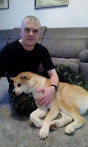 Акита-ину. Косультация по воспитанию собаки.